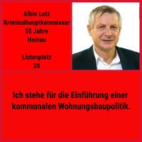 Albin Nutz